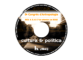 CD Proceedings 9th Congress of Anthropology