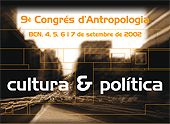 10th Congress of Anthropology FAAEE