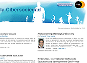 CyberSociety Blogs
