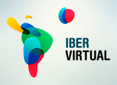 Logotype of the Ibervirtual Project