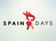 Logotip Spain Days