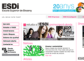 ESDi - Higher Design School