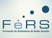 Logotipo Red FERS